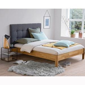 Cabecero de cama acolchado con estilo contemporáneo, Numa