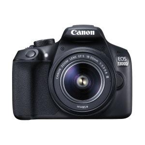 Reflex CANON EOS 1300D + EF-S 18-55DC CANON