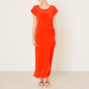 Victor Maxi Dress TOUPY
