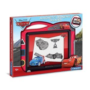 Cars - Ardoise Magique - CLE15998.7 CLEMENTONI