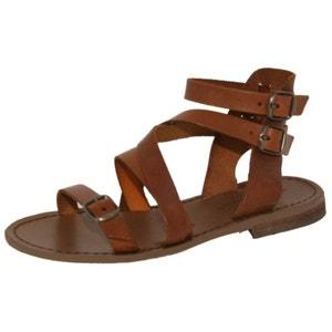 sandales / nu pieds 046 ANTICHI ROMANI