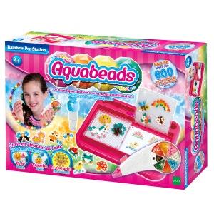 Aquabeads : Rainbow Pen Station AQUA BEADS