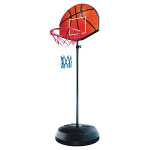 Panier de basket 2 en 1 avec cible MOOV NGO