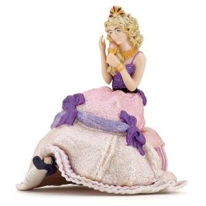 Figurine princesse assise PAPO