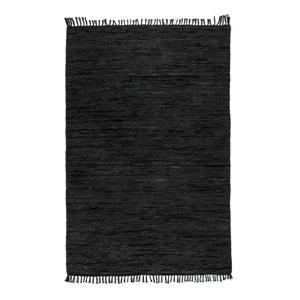 Leren tapijt LEKAR La Redoute Interieurs