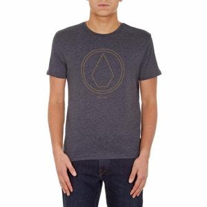 T-shirt PINLINESTONE van VOLCOM VOLCOM