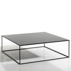 Table basse métal carrée, Romy AM.PM