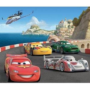 60 Pièces Cars 2 & Planes - HASA75012860 HASBRO