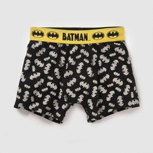 Boxer BATMAN, 10 - 16 ans BATMAN