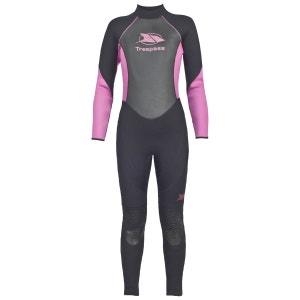 Combinaison de plongée femme Aquaria TRESPASS