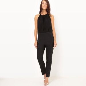 Combinaison pantalon, unie atelier R
