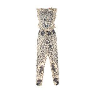 Combinaison pantalon imprimée RENE DERHY