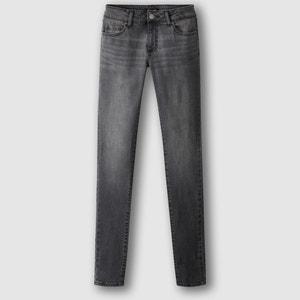Skinny-Jeans, Stretch, normale Bundhöhe R essentiel
