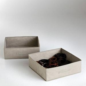 2er-Set Faltboxen