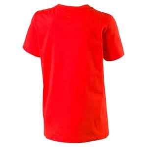 T-shirt met ronde hals en korte mouwen PUMA