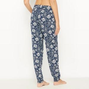 Blue Horizon Sleep Cotton Pyjama Trousers SKINY
