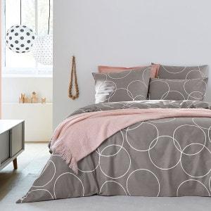 linge de lit en solde la redoute. Black Bedroom Furniture Sets. Home Design Ideas
