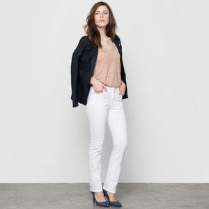 Aansluitende jeans La Redoute Collections