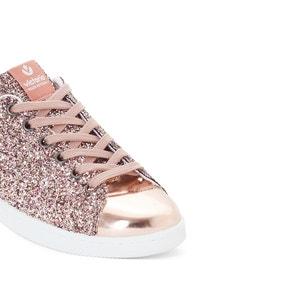 Sneakers Deportivo Glitter VICTORIA