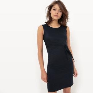 Sleeveless Knee Length Dress ESPRIT