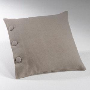 Housse de coussin métis lin/coton, TAÏMA La Redoute Interieurs