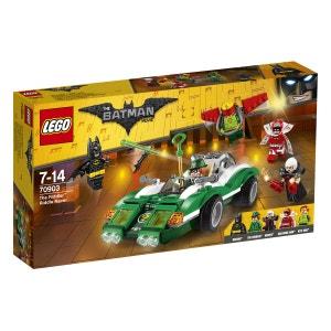 The Batman Movie - Le bolide de l'Homme-mystère - LEG70903 LEGO