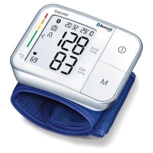 Tensiomètre au poignet Bluetooth® BC 57 BEURER