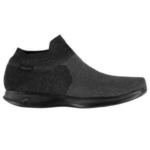 Chaussures de sport à enfiler respirant SKECHERS