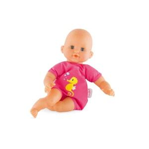 Poupon Mon premier Corolle : Mon premier bébé bain Plouf COROLLE