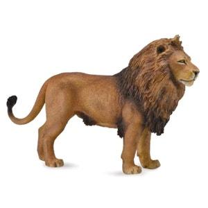 Figurine lion africain FIGURINES COLLECTA