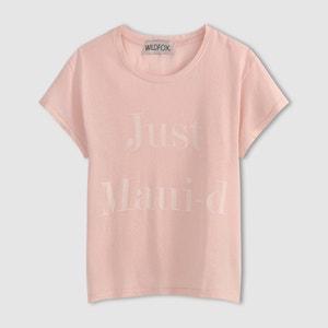 T-shirt JUST MAUI-D -  WILDFOX WILDFOX