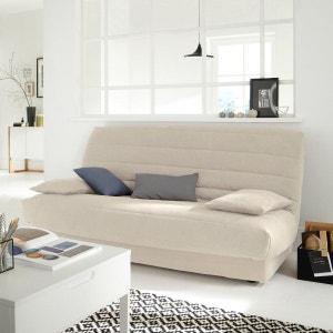 Suedette Folding Bed Cover La Redoute Interieurs