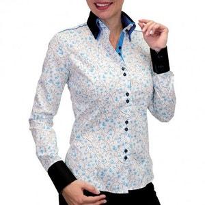 chemise double bouton penelope ANDREW MAC ALLISTER