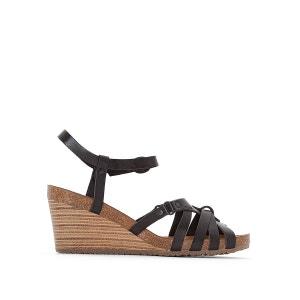 Sandales compensées Split KICKERS