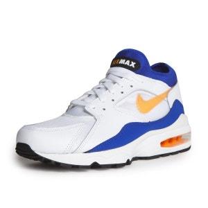 Basket Nike Air Max 93 - Ref. 306551-100 NIKE 823e62b4940b