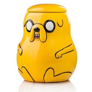 Adventure Time - Cookie Jar Céramique Jake ZEON
