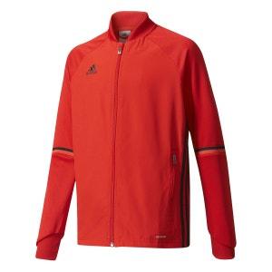 sweat adidas femmes rouge