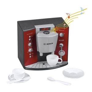 BOSCH La machine à café cuisine de jeu BOSCH