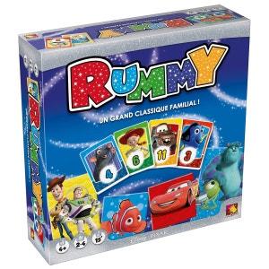 Disney / Pixar - Rummy - ASMDISRUM01 ASMODEE