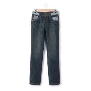 Rechte jeans R pop