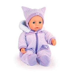 BAYER DESIGN La poupée Piccolina Magic Eyes poupée bébé poupée enfant BAYER DESIGN