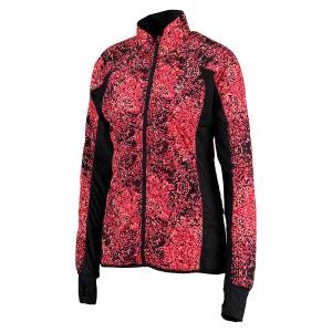 Veste de course Bea Zip Jacket 36872-3007 HUMMEL