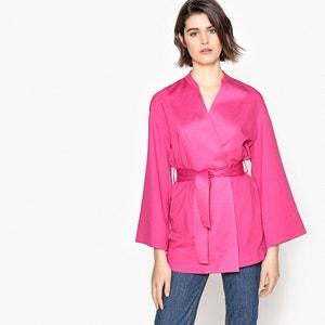 Halflange kimono La Redoute Collections