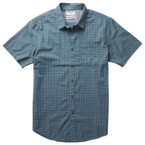 Chemise, Chemisier Lennox Short Sleeve Shirt BILLABONG