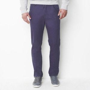 Pantalon, coupe straight La Redoute Collections