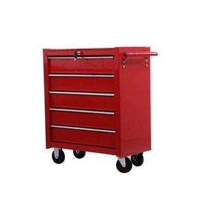 Servante/caisse à outils d'atelier tiroir Tools c?est chariot 675x330x770 mm - HOMCOM HOMCOM