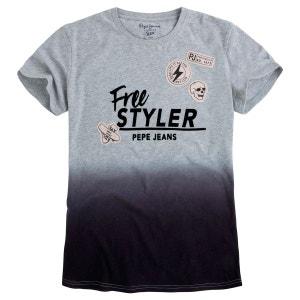 Tee-shirt Tie-dye 8-16ans PEPE JEANS