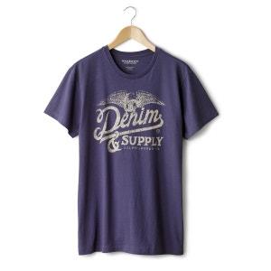 T-shirt met korte mouwen DENIM and SUPPLY RALPH LAUREN