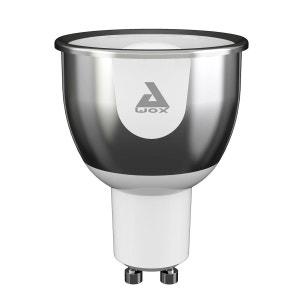 Ampoule SML-C4-GU10  LED connectée SmartLIGHT AWOX
