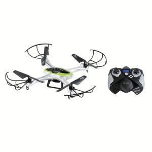 Drone volant quadricoptère avec caméra TEA151 CLIPSONIC TECHNOLOGY